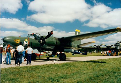 A-26 Daisy Mae