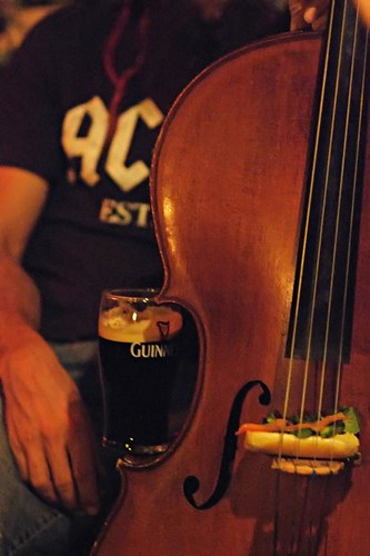 250 Jahre Guinness Geburtstags - Traditional Irish & Folk Session