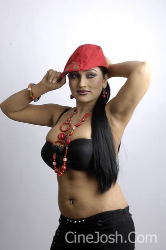 photo of Ramya Sri