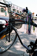 bike theft bad karma