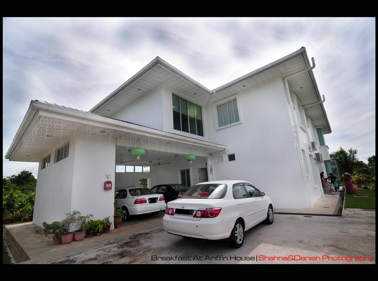 fin house