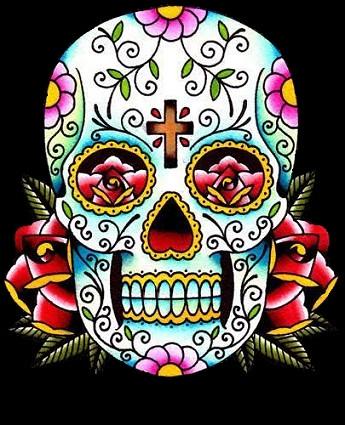 tattoo design skull