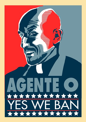 Cartel Agente O - Yes we ban