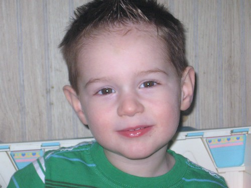 Braden- January 2009