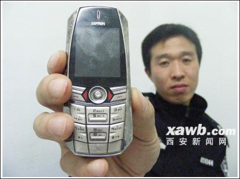 英国产法拉利手机?