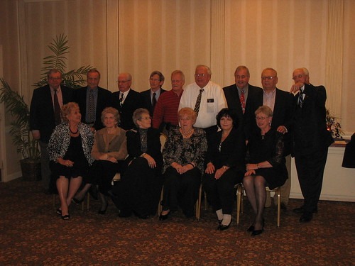 St. James HS 50th Reunion
