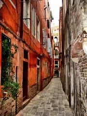 Venecia 02 (KidLoko) Tags: street venice italy david italia sony venecia h9 acevedo kidlokofoto