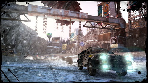 MotorStorm Arctic Edge _Screens2