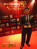 Ironwulf.net En Route wins the Best Travel Blog at Nuffnang Asia-Pacific Blog Awards