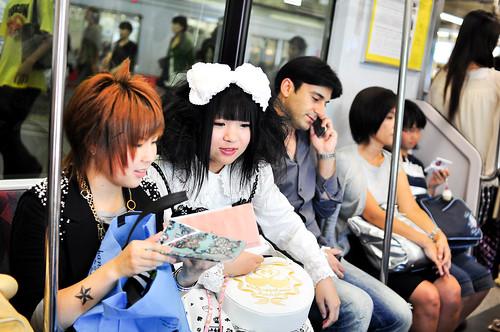 Dos minutos en el tren class=