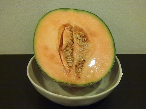Raiden Red Melon