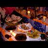 ~la ofrenda~ (uteart) Tags: detail dayofthedead mexico altar diadelosmuertos laofrenda utehagen uteart
