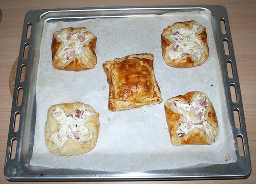 18 - Fertig gebacken