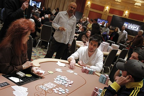 2245 Galen Hall Flops Quads to Bust Sam El Sayed