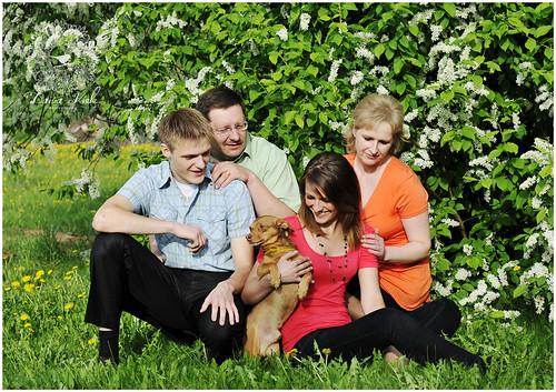 Igridos šeima
