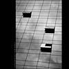 Ventanas (Arquijcarlos) Tags: blancoynegro arquitectura ventanas málaga reflejos creattività retofs1