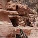Petra, stairs to monastery