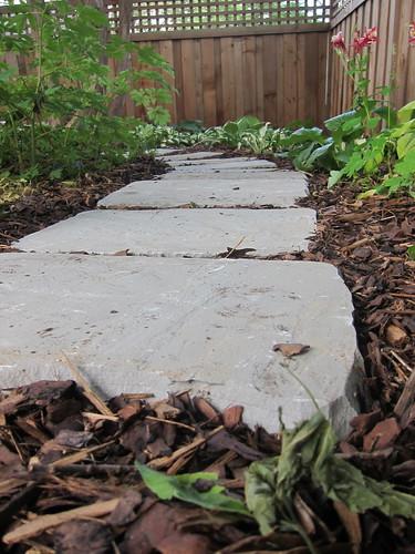 Day 11 - Garden Path