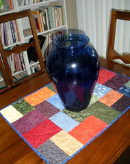 Finished Super-Rectangle Table Topper