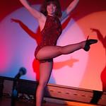 Catherine Asaro, dance 2009
