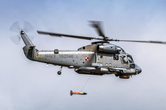 163546 (Shnipper) Tags: polishnavy kaman sh2g superseasprite tsyupka shnipper antisubmarine helicopter spotting radomairshow2013 pentax k7 tokina80400 aircraft military