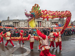Chinese New Year Celebrations London (sinister pictures) Tags: chinesenewyear celebrations london yearoftherooster england unitedkingdon gbr