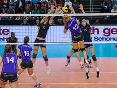131228_1_Volero-Schwerin_049 (HESCphoto) Tags: volleyball damen turnier 2013 volerozürich schwerinersc womenstopvolleyinternational