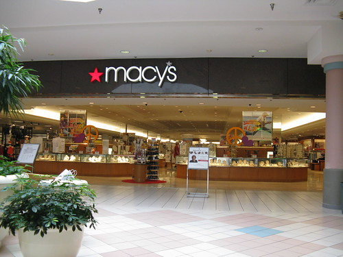 West Manchester Mall