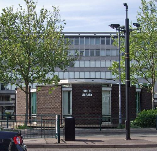 westbyfleet-library