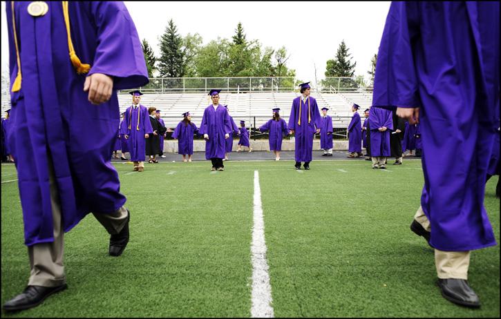 BHS Grad