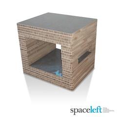 Display cube