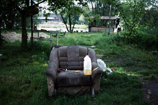 Camping Ślęża