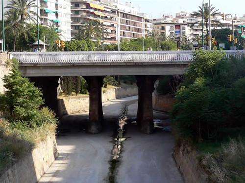Puente del Fortí
