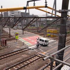 Honzan Station 3