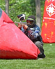 paintball xball newbreed