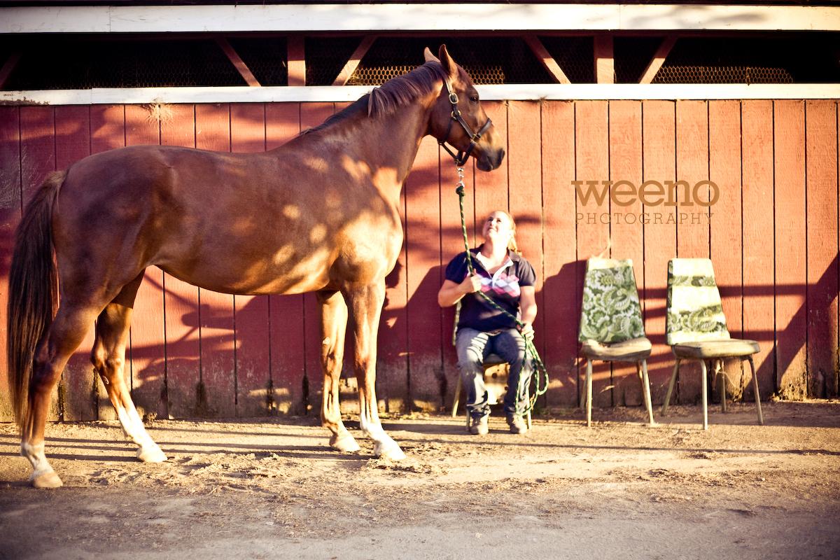 Aniah & Horses (26 of 28)
