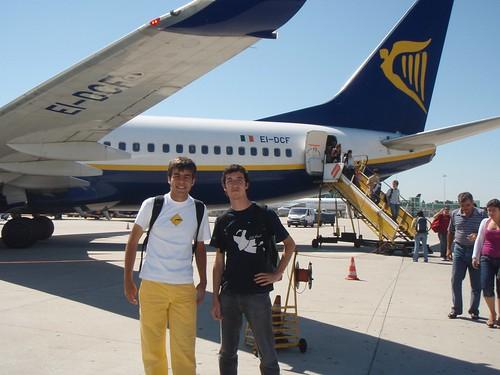 Ryanair EI-DCF