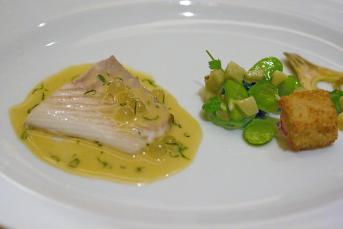 Noirmoutier Turbot