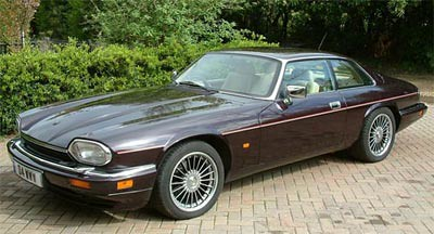 jaguar-xj-s by you.