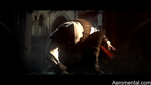 Assassin's Creed II Ezio juego