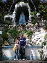 Grotto (Rocky 816) Tags: travel vacation baguiocity