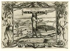 Grotesque Alphabet 'T' (peacay) Tags: letter alphabet mythology figurative grotesque