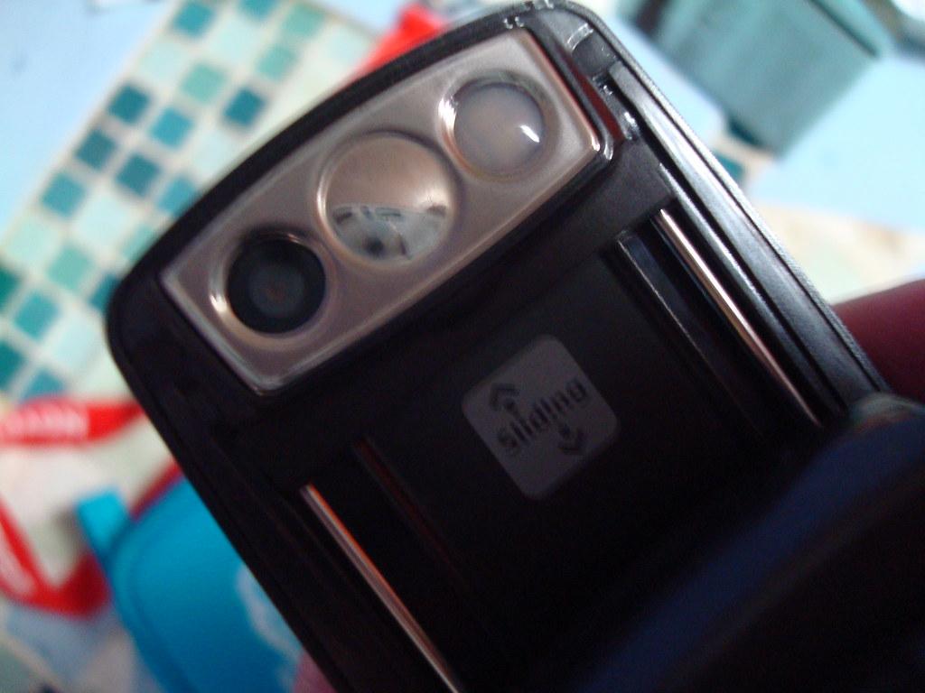 有數位相機