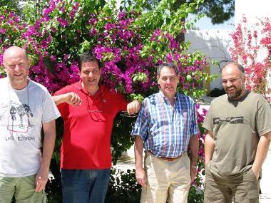 Radici 2009: eno-Puglia in grande crescita e degustazioni in grande allegria…