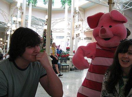 Max & Piglet #2