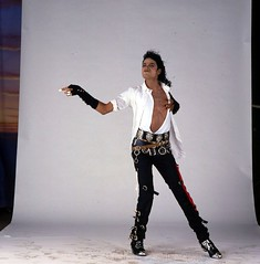 Michael Jackson | The Legend