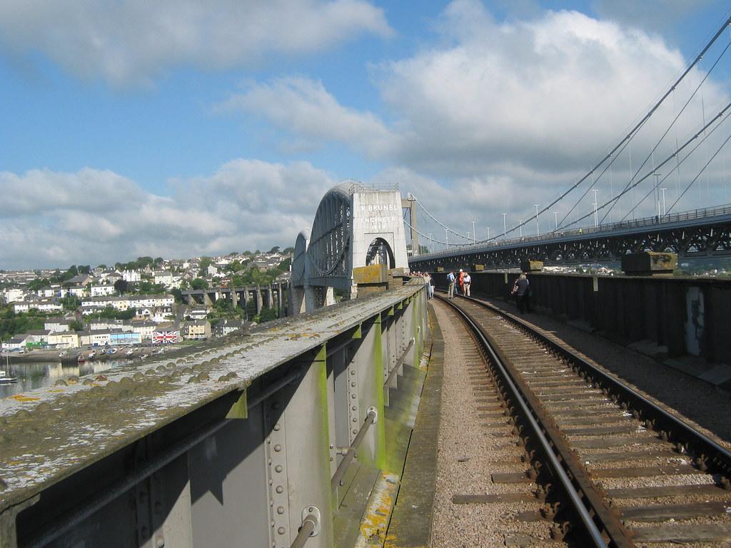 Roayal Albert Bridge