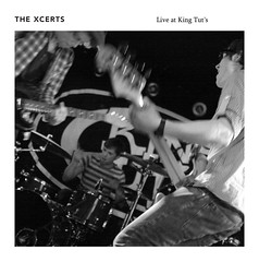 The Xcerts - Live At King Tuts