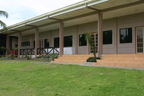 Dolores Farm Resorts Kradumthong Function Hall
