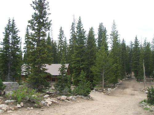 Camp Steiner